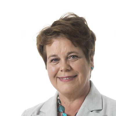 Harriet Kullberg