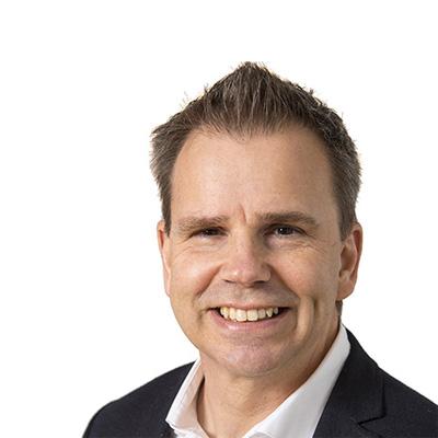 Magnus Ekstrand